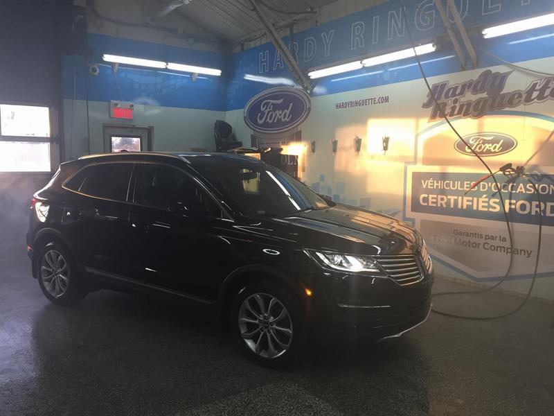 Lincoln MKC 2015 luxury #31492A