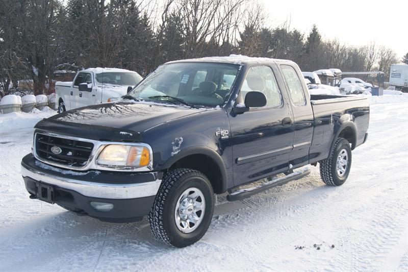 Ford F-150 2003 XL #17670B