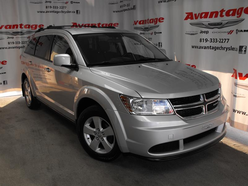 Dodge Journey 2012 FWD 4dr #37026b