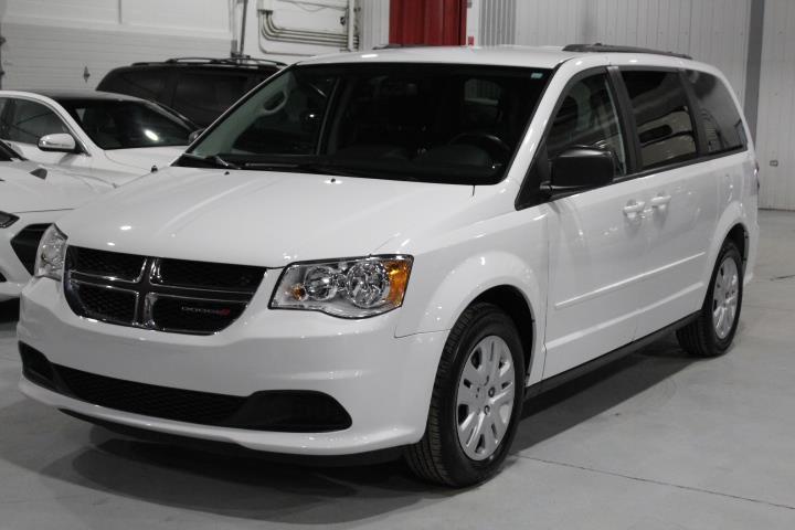 Dodge Grand Caravan 2014 SXT Wagon #0000000500
