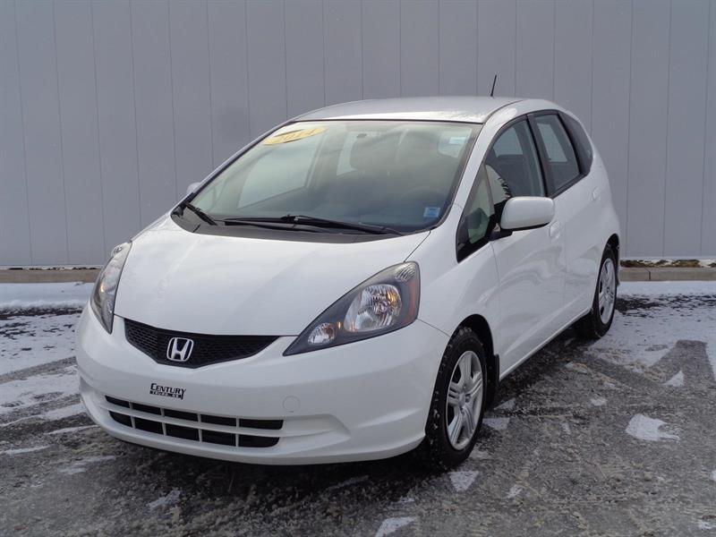 2014 Honda FIT LX #C8073A
