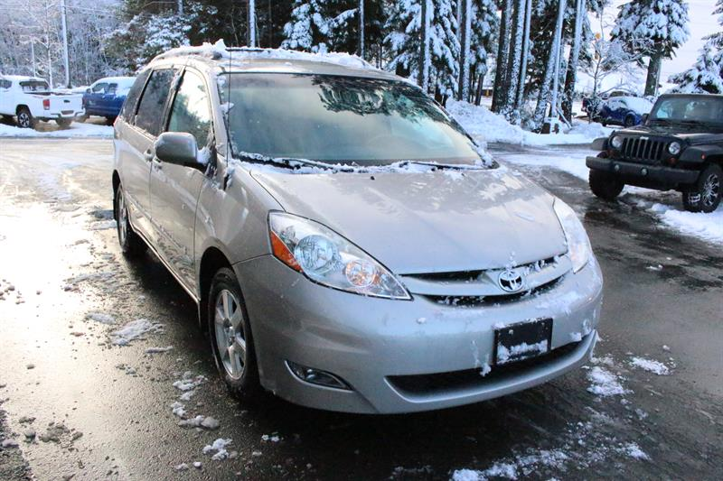 2009 Toyota Sienna 5dr LE FWD #11540A