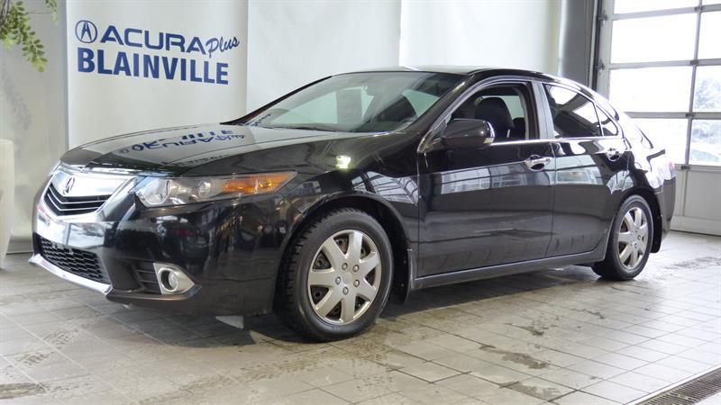Acura TSX 2012 PREMIUM  #A83186