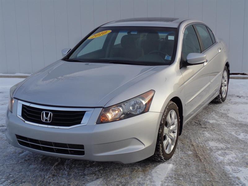 2010 Honda Accord Sedan EX #C6694B