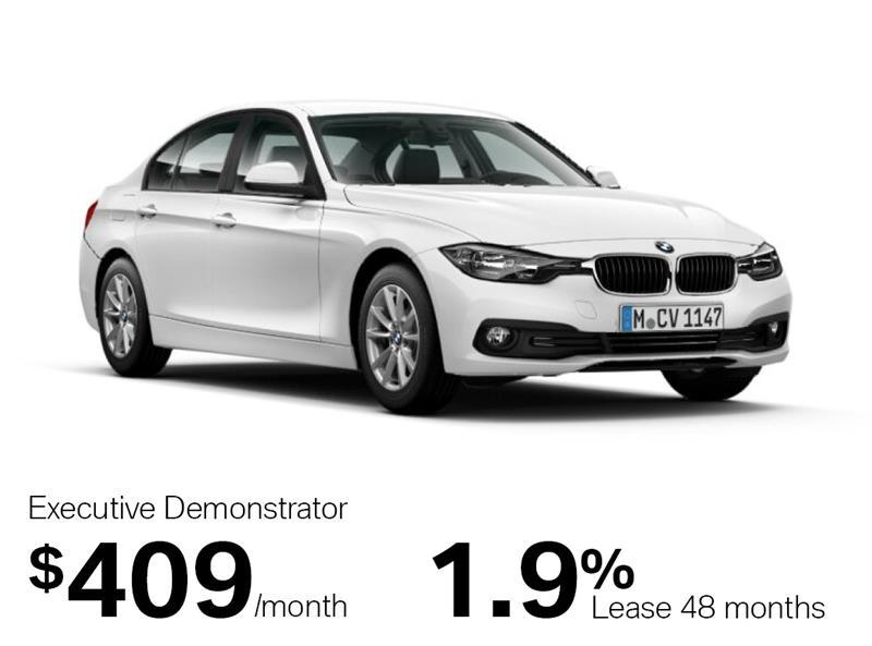 2018 BMW 3 Series 330i xDrive Sedan #J0301