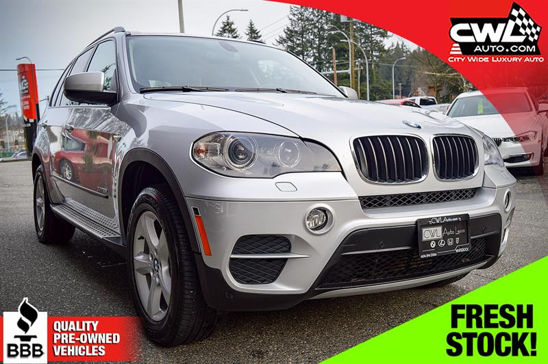 2012 BMW X5 AWD 4dr 35i *SALE* #CWL8252M