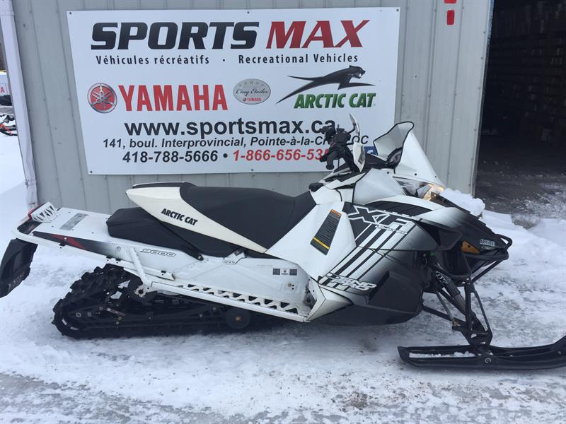 Arctic Cat XF 9000 2014