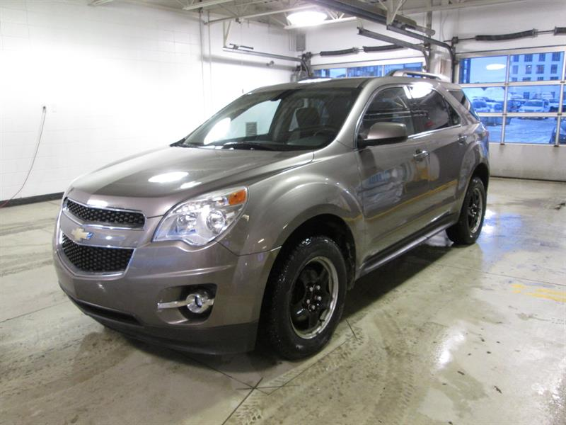 Chevrolet Equinox 2010 1LT #8L1325A