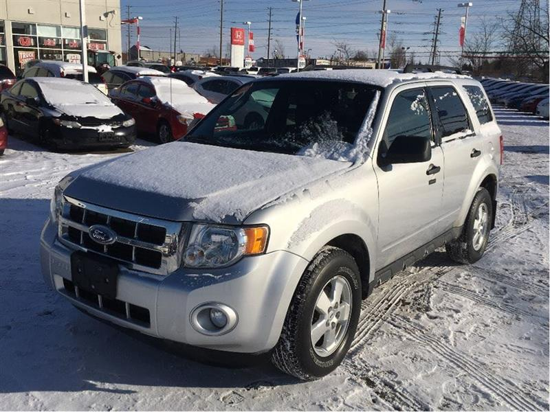 2011 Ford Escape XLT #18-429A