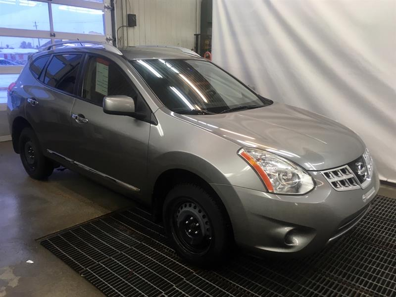 Nissan Rogue 2013 #98912B