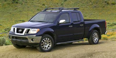 Nissan Frontier 2017 #99140B