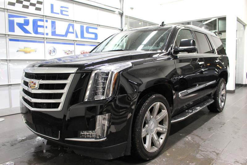 Cadillac Escalade 2015 4WD Luxury #72015