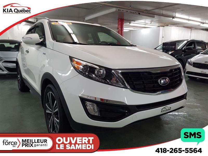 Hyundai Tucson 2015 GLS* SPORTAGE SX AU PRIX D'UN TUSCON GLS* #QU10018DD