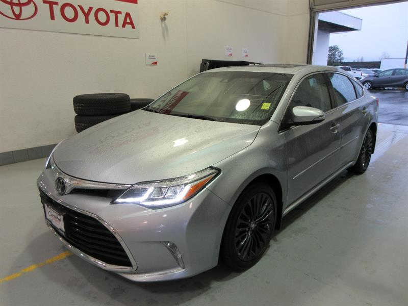 2017 Toyota Avalon 4dr Sdn Touring #19337A