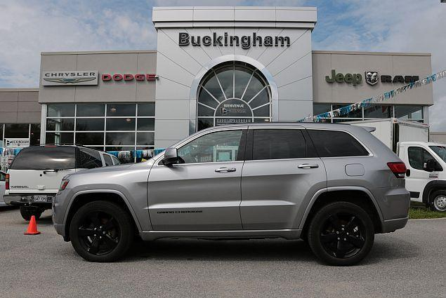 Jeep Grand Cherokee 2015 ALTITUDE #J17130A