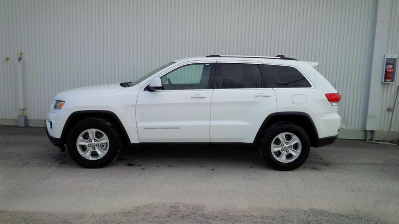 Jeep Grand Cherokee 2016 Laredo 4X4