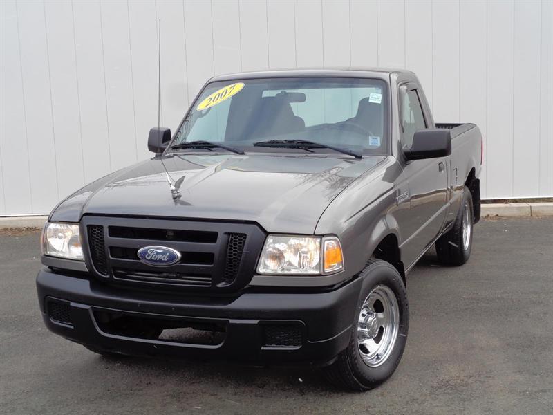 2007 Ford Ranger XL #V9687C