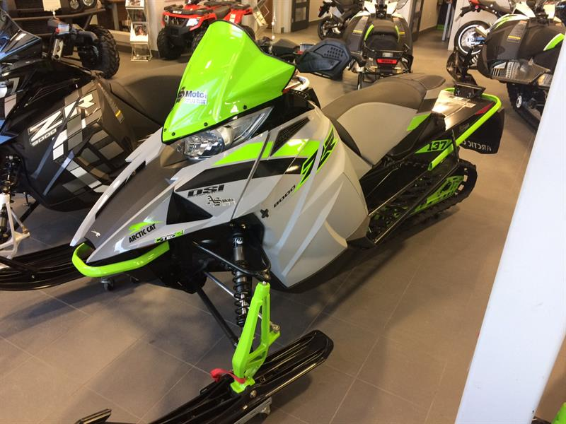 Arctic Cat ZR 8000 2018