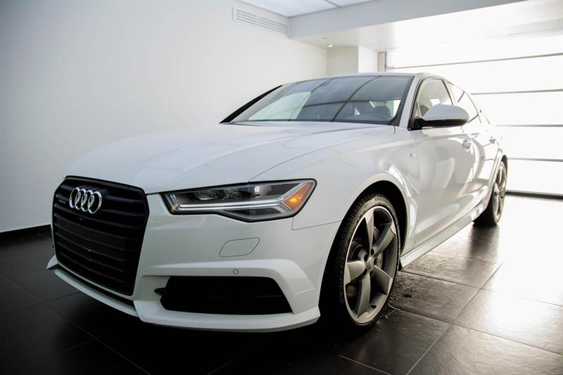 Audi A6 S-line Led Package 2016