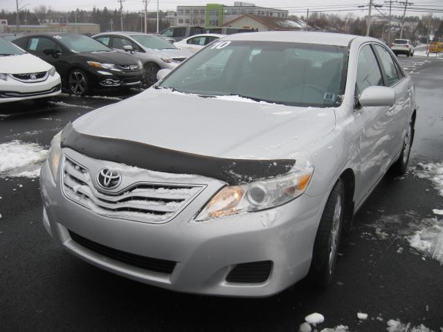 2010 Toyota Camry LE #H632A