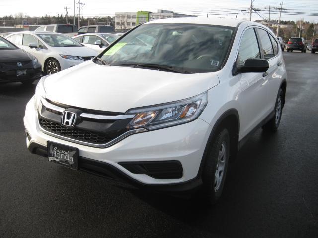 2015 Honda CR-V LX #H631TA