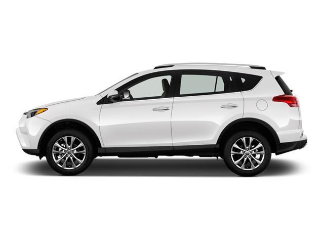 2018 Toyota RAV4 LE #RV18221