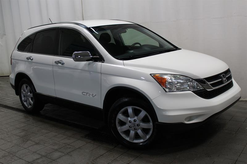 Honda CRV LX 5 SPD at 4WD AWD 2011 #U17-362C