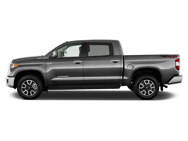 2018 Toyota Tundra Platinum #TN18327