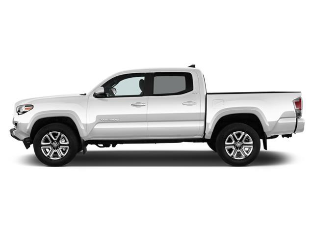 2018 Toyota Tacoma Limited #TT18403