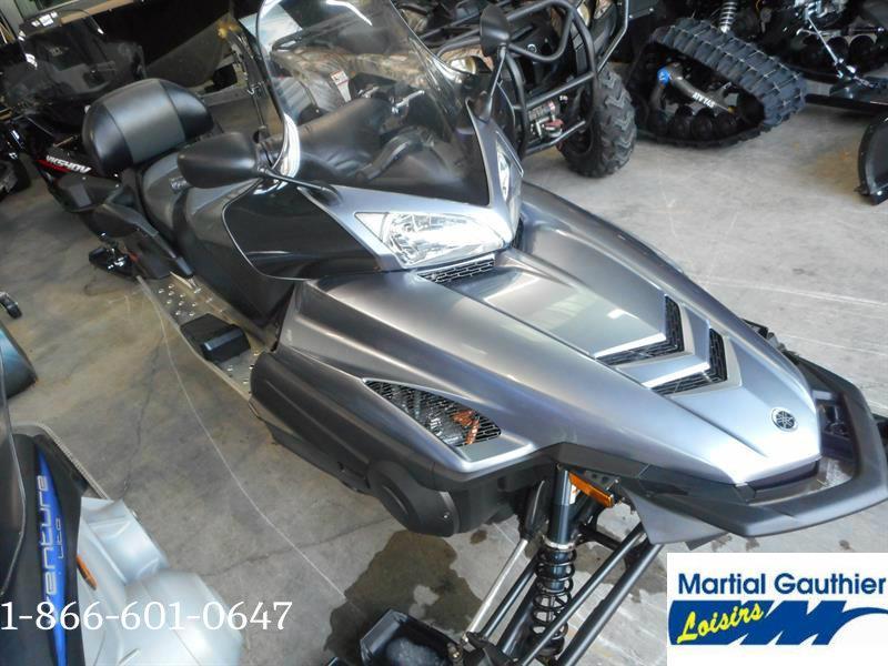 Yamaha RS Venture 2011