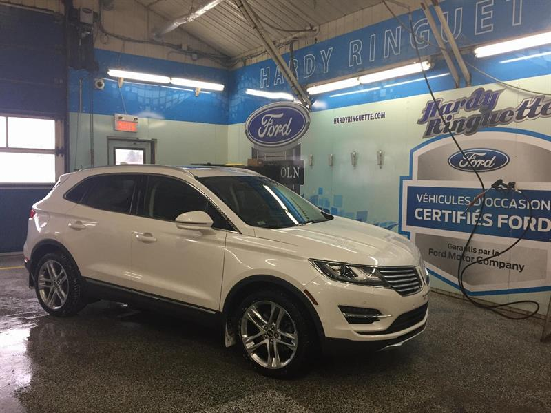 Lincoln MKC 2015 luxury #31446A