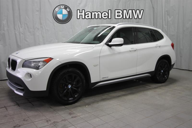 BMW X1 2012 AWD 4dr 28i #u17-288a