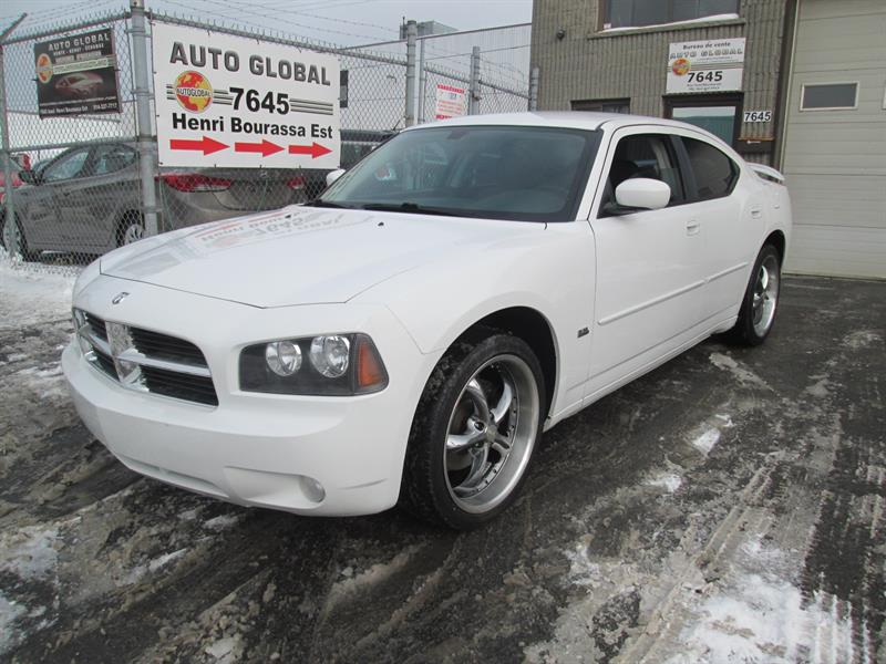 Dodge Charger 2010 4dr Sdn SXT,(87 000) KM,impecable #17-422NN