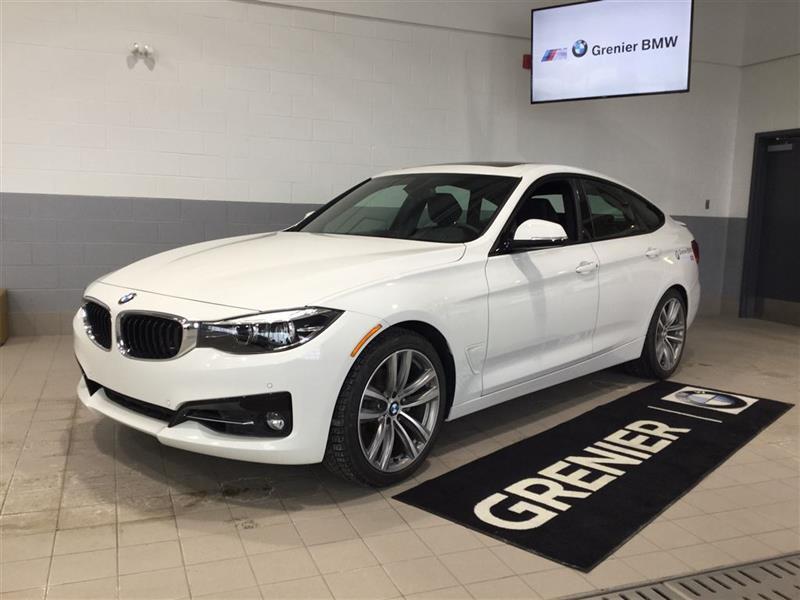 BMW 330I 2017 xDrive + Sport Line + Premium + 0.9% #170013G