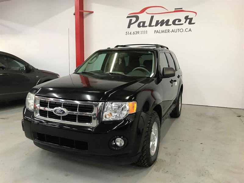 Ford Escape 2010 4WD,XLT,V6,ENSEMBLE REMORQUE #15-890