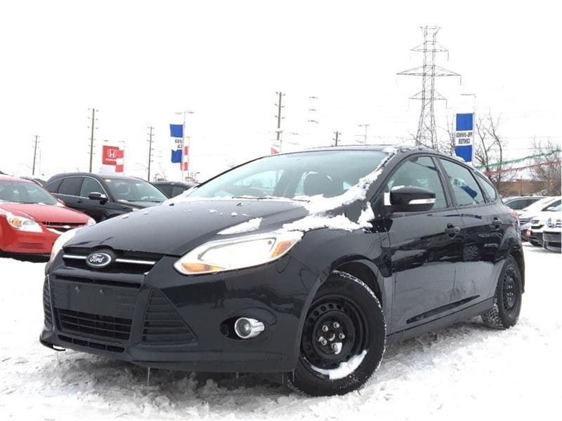 2013 Ford FOCUS SE #18-452A