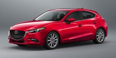 2018 Mazda Mazda3 Sport Manual #P17522