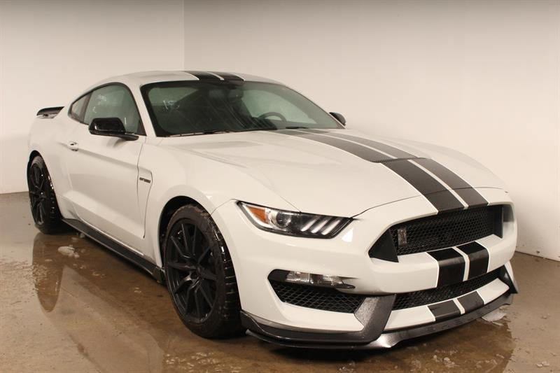 Ford Mustang 2017 Fastback Shelby GT350 #u3378