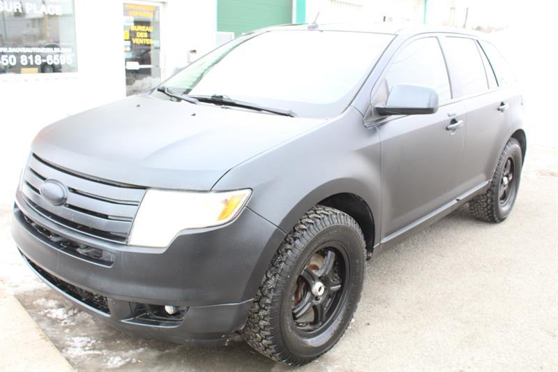 Ford EDGE 2008 4dr Limited AWD #PV6709B