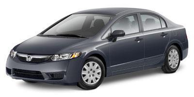 Honda Civic 2011 #99134B