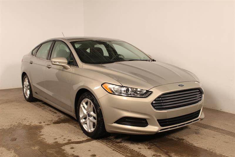 Ford Fusion 2015 4dr Sdn SE FWD #71817A