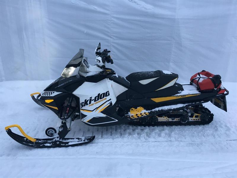 Ski-Doo RENEGADE X 800ETEC 2012
