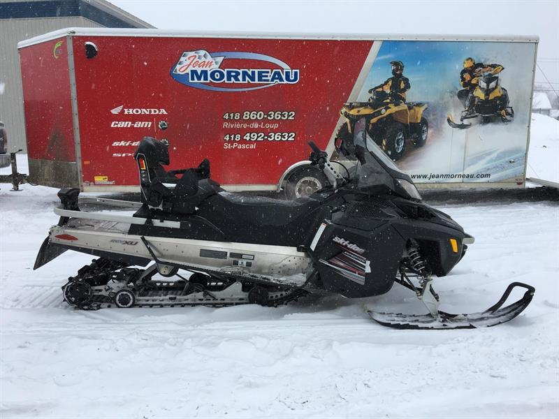 Ski-Doo Expedition LE 1200 2011 #S30477