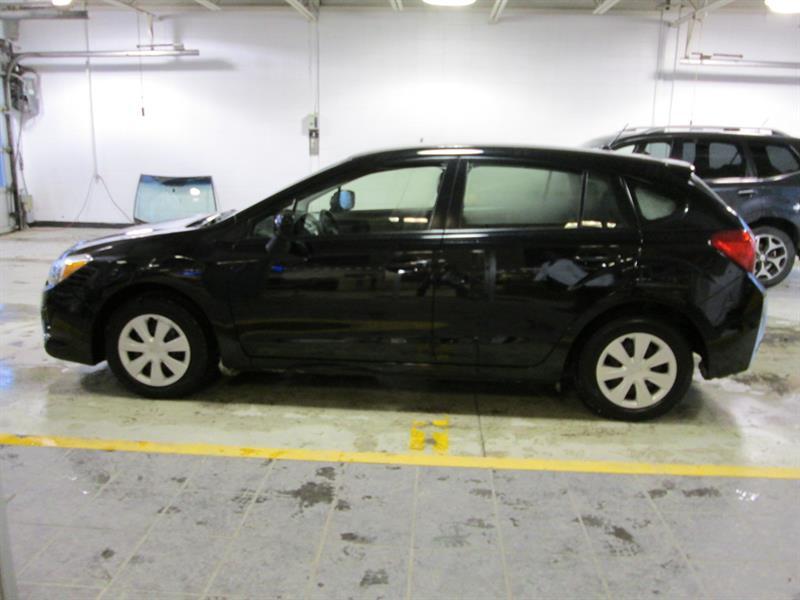 Subaru Impreza 2014 2.0i HATCHBACK #U544