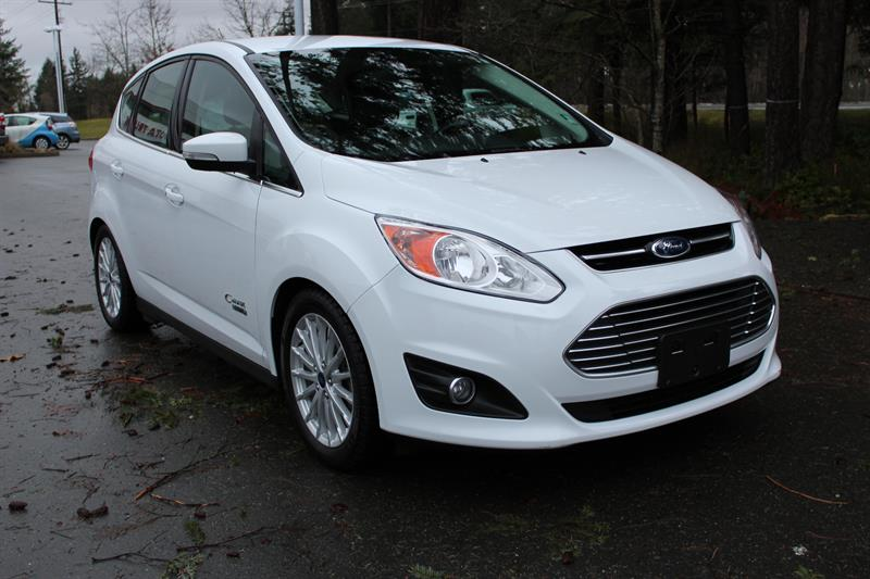 2016 Ford C-max Energi 5dr HB SEL #11662A