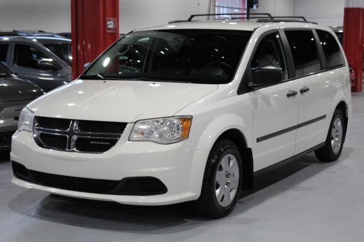 Dodge Grand Caravan 2011 SE Wagon #0000000581