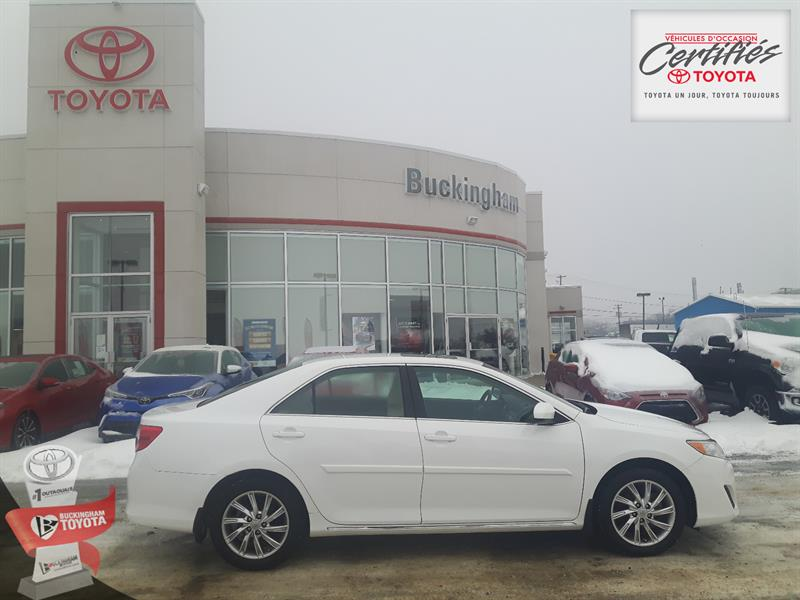 2013 Toyota Camry LE #18242A