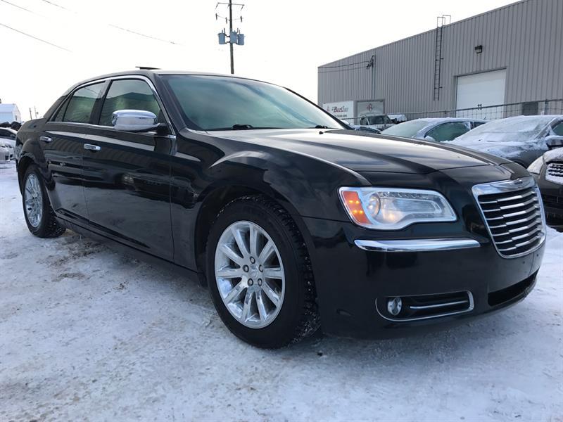 Chrysler 300 2012 V6 Limited #CH307234