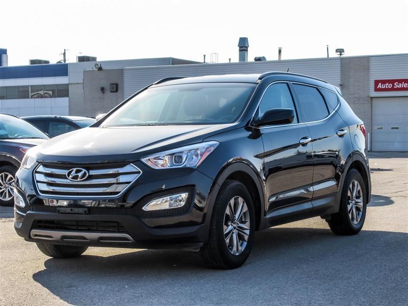 2015 Hyundai SANTA FE SPORT SPORT ALL WHEEL DRIVE #82044