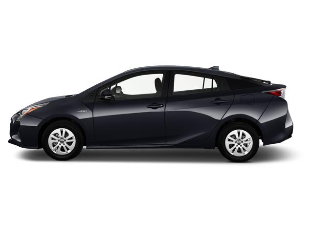 2018 Toyota Prius Technology #PS18389